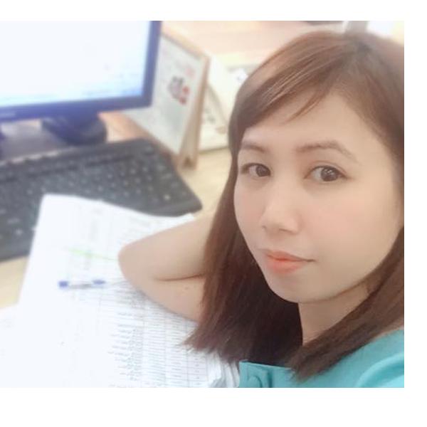 Bà: Nguyễn Thị Phú - CH Hoa quả