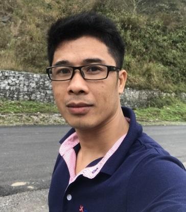 Ông : Lê Văn Cảnh - TP. Kỹ Thuật